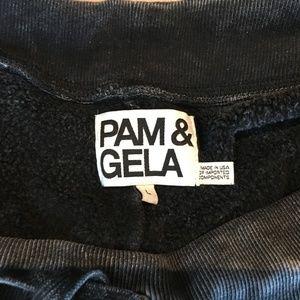 Pam & Gela Pants - Pam & Gela Sweatpants